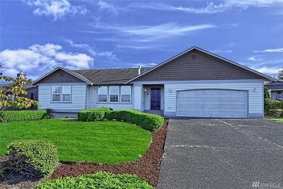Lake Stevens Single Family Home For Sale: 528 101st Ave NE
