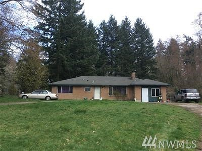 Federal Way Single Family Home For Sale: 29868 18th Ave S