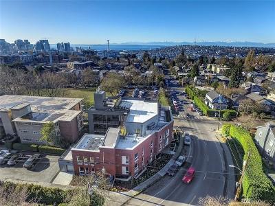 Condo/Townhouse Sold: 750 11th Ave E #504