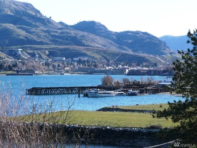 Chelan County Condo/Townhouse For Sale: 1902 W Prospect #207