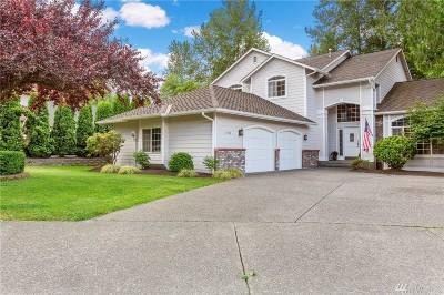 Arlington Single Family Home For Sale: 17930 Ambleside Ct