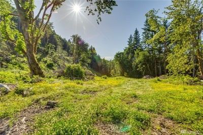 Residential Lots & Land For Sale: Old Samish Way