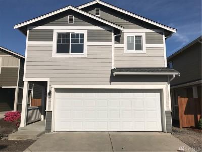 Marysville Single Family Home For Sale: 14724 49th Dr NE
