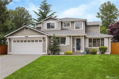 Marysville Single Family Home For Sale: 5911 70th Ave NE