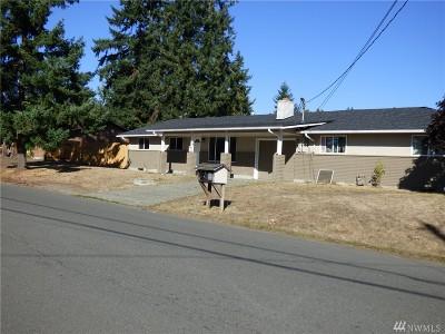 Olympia Multi Family Home For Sale: 7801 Samurai Dr