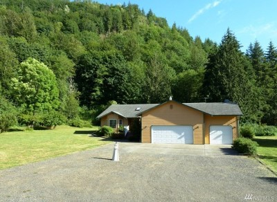 Arlington Single Family Home For Sale: 14014 272nd St NE