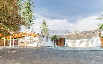 Lake Tapps WA Single Family Home For Sale: $459,000