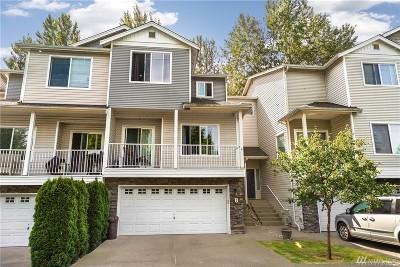 Everett Condo/Townhouse For Sale: 9410 7th Ave SE #A4