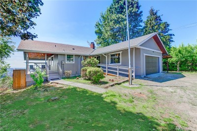 Single Family Home For Sale: 2920 49th Ave NE