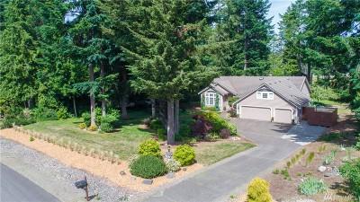 Single Family Home Sold: 5742 Red Alder Dr NE