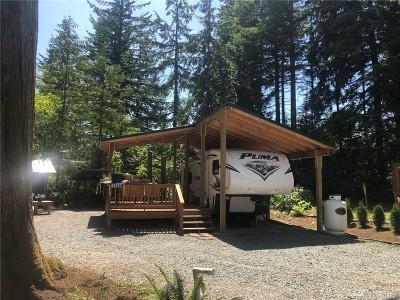 Concrete Single Family Home For Sale: 44970 Kyuquot Trail #2C91