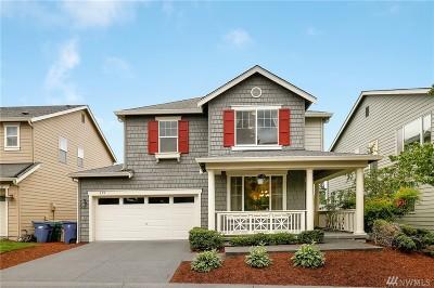Renton Single Family Home For Sale: 659 Mt Baker Ave NE