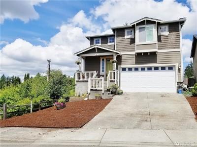 Marysville Single Family Home For Sale: 3925 69th Dr NE