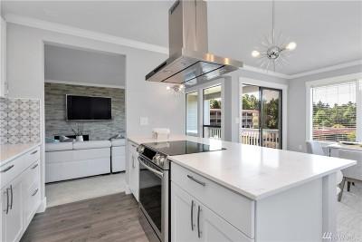 Kirkland Condo/Townhouse For Sale: 11644 100th Ave NE #308