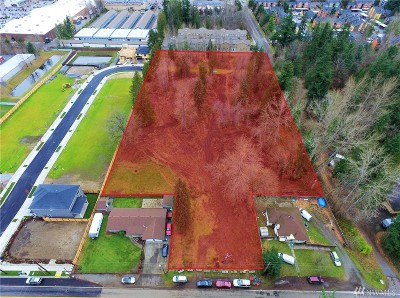 Kent Residential Lots & Land For Sale: 10 SE 244th St