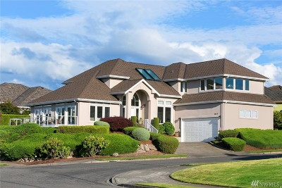 Tacoma Single Family Home Contingent: 5629 23rd Ave NE