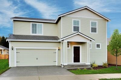 Tumwater Single Family Home For Sale: 7327 Munn Lake Dr SE