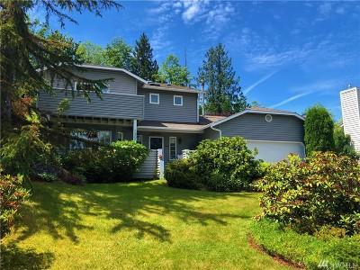 Lake Stevens Single Family Home For Sale: 3004 120th Ave NE
