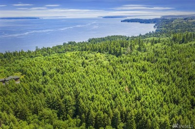 Port Ludlow Residential Lots & Land For Sale: 3030 Oak Bay Rd