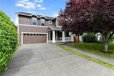 Redmond Single Family Home For Sale: 9960 228th Terr NE