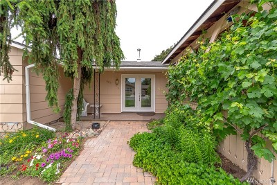 Chelan County Single Family Home For Sale: 506 Hainsworth St