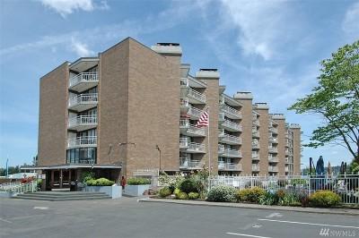 Seattle Condo/Townhouse For Sale: 9500 Rainier Ave S #512