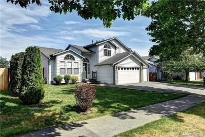 Arlington Single Family Home For Sale: 20217 45th Dr NE