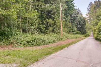 Stanwood Residential Lots & Land For Sale: 317th St NW