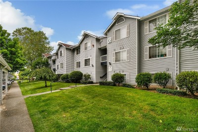 Newcastle Condo/Townhouse For Sale: 7453 Newcastle Golf Club Rd #G201