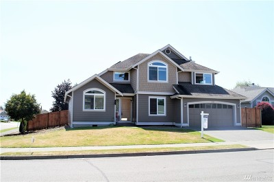 Enumclaw Single Family Home Contingent: 3482 Wynalda Dr