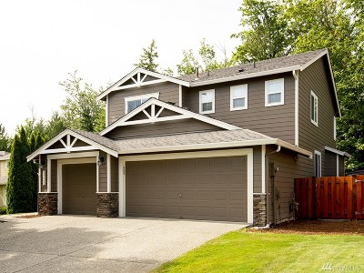 Sammamish Single Family Home For Sale: 24040 SE 9th Ct