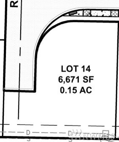 Ferndale Residential Lots & Land For Sale: 2483 Angelina Ct