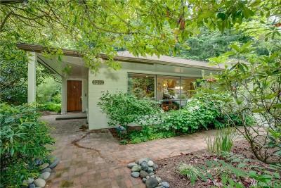 Whatcom County Single Family Home Pending Inspection: 3202 Vallette St
