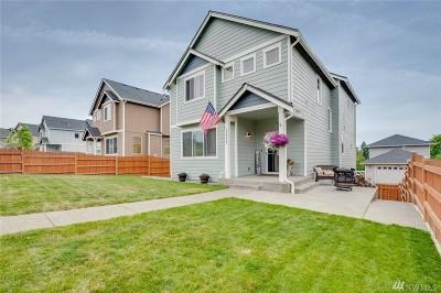 Single Family Home Sold: 1027 Zeeden Wy
