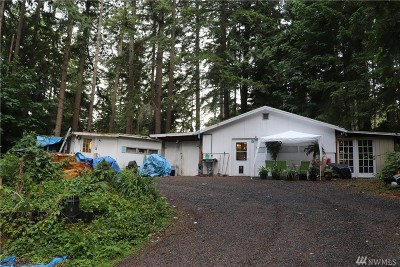 Lynnwood Residential Lots & Land For Sale: 18610 Larch Wy