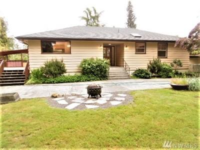 Lake Stevens Single Family Home For Sale: 2405 Hartford Dr