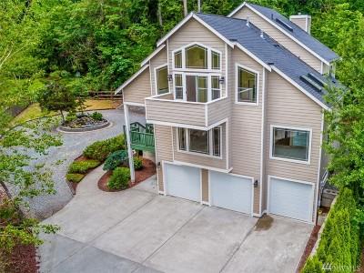 Bonney Lake Single Family Home For Sale: 8219 192nd Av Pl E