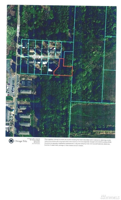 Blaine Residential Lots & Land For Sale: 6 Titan Terr