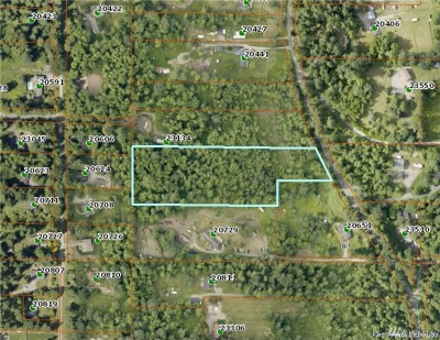 Maple Valley Residential Lots & Land For Sale: 206 235th Ave SE