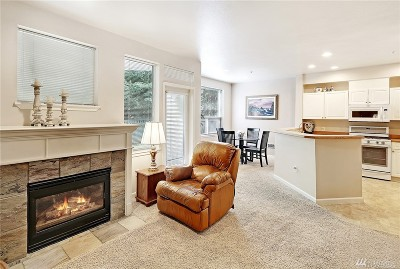 Everett Condo/Townhouse For Sale: 12530 Admiralty Wy #G102