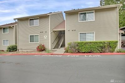 Renton Condo/Townhouse For Sale: 1626 Grant Ave S #B-202
