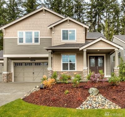 Monroe Single Family Home For Sale: 18643 132nd St SE #14