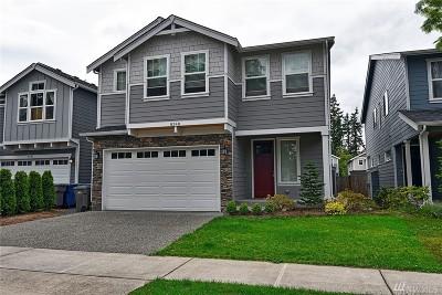 Marysville Single Family Home For Sale: 8248 59th Ave NE