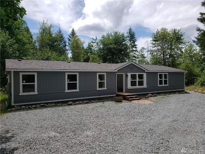 Eatonville Single Family Home For Sale: 41705 109th Av Ct E