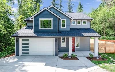 Bonney Lake Single Family Home Contingent: 19009 77th St Ct E