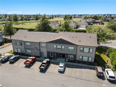 Lynden Condo/Townhouse For Sale: 8872 Depot Rd #201