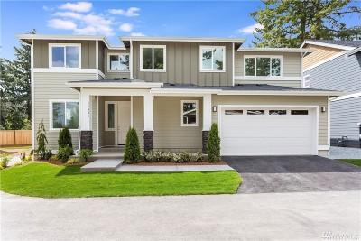 Renton Single Family Home For Sale: 11429 SE 162nd St (L-2)