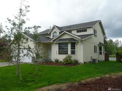 Spanaway Single Family Home For Sale: 22416 54th Av Ct E