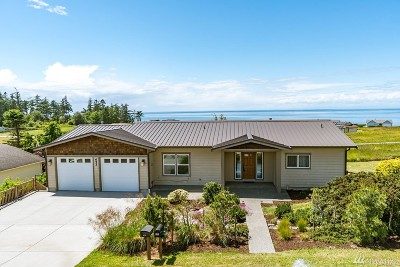 Coupeville Single Family Home For Sale: 653 Palisades Dr