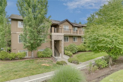 Bothell Condo/Townhouse For Sale: 18930 Bothell-Everett Hwy #E201